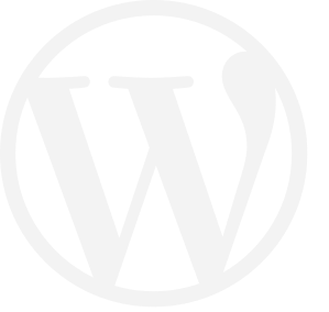 Wordpress Logo Icon